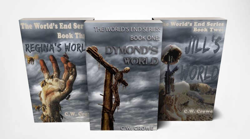 all three world's end